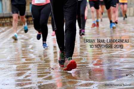 Urban Trail Landerneau - 10 nov 2019